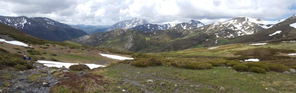 La montaña no es un polideportivo